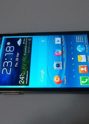Samsung Galaxy Win I8552 №3361 на запчасти