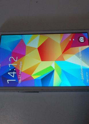Samsung Galaxy Star Advance Duos G350 White №3541 на запчасти
