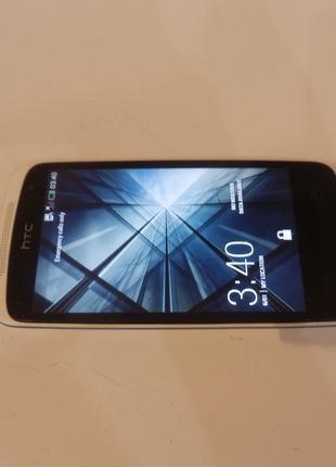 HTC Desire 500 №6768 на запчасти