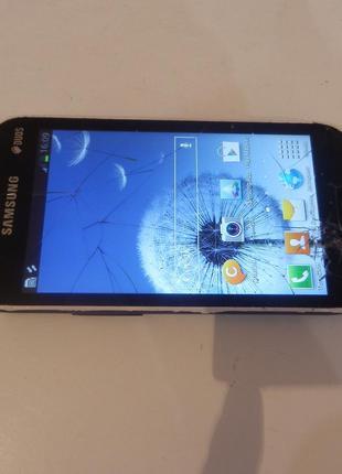Samsung Galaxy S Duos S7562 №5587 на запчасти