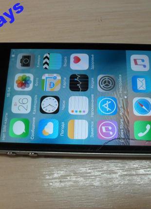 Apple iPhone 4S 8Gb #413 на запчасти