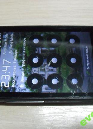 Prestigio MultiPhone 3500 Duo #1073 на запчасти