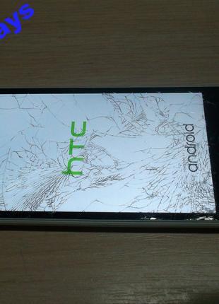 HTC ONE V mini #1058 на запчасти