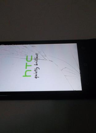 HTC ONE V #972 на запчасти