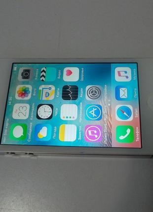Iphone 4s 16 №2177 на запчасти
