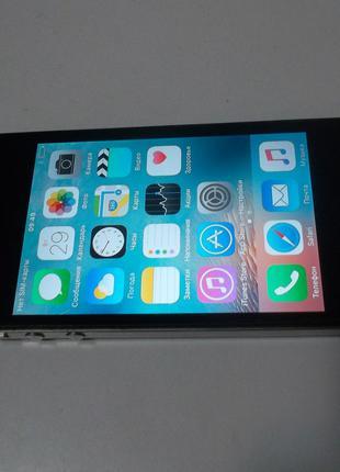 Iphone 4s 8gb №3426 на запчасти