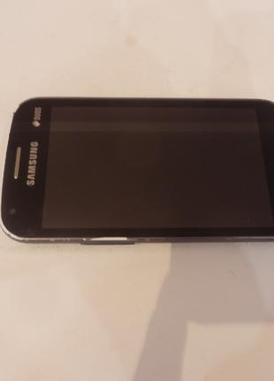 Samsung Galaxy S Duos S7562 Black №5937 на запчасти