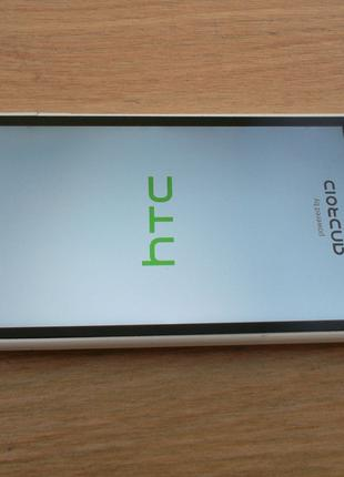 HTC one mini №4182 на запчасти
