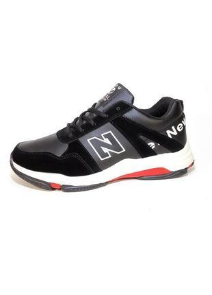Кроссовки мужские, беговые, черные, легкие. размер 40-45.