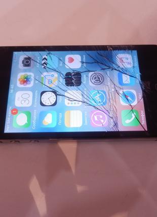 Iphone 4S 16 №4495 на запчасти