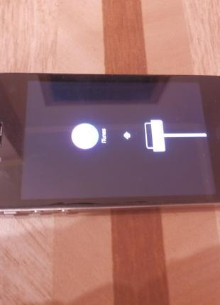 Iphone 4s №1532 на запчасти