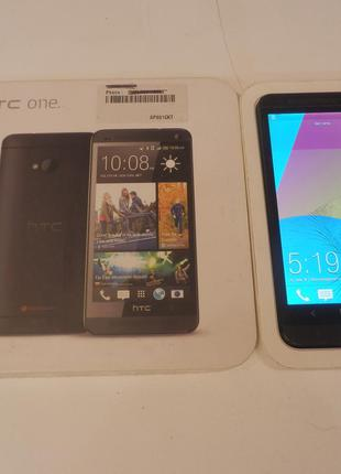 HTC ONE 2/32 №7255 на запчасти