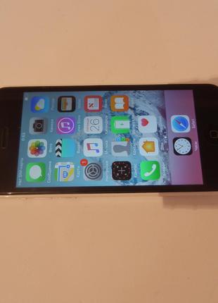 Apple iphone 5c 16gb №7384 на запчасти