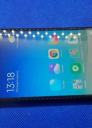 Xiaomi Redmi 5 2/16GB Black #1290ВР