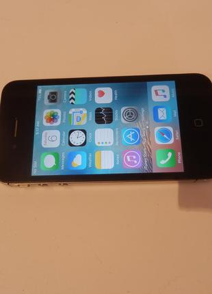 Apple iphone 4s 32gb №7381 на запчасти