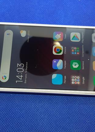 Xiaomi Redmi 4X 2/16GB #1387ВР