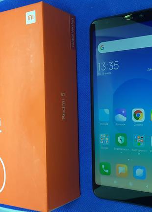 Xiaomi Redmi 5 2/16GB #1360ВР