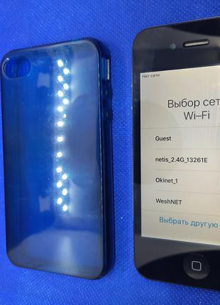 Apple iphone 4S #7950 на запчасти
