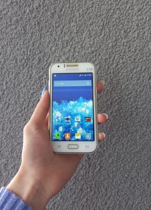 Samsung j1 в хорошому стані