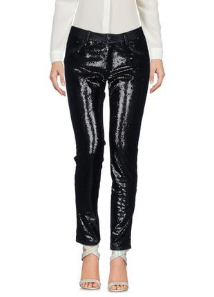 ✅новые брендовые джинсы пайетка мерцают переливаются на солныш...