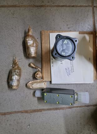 Продам манометр электрический 1ЭДММ-300 с датчиком ЭДП-300