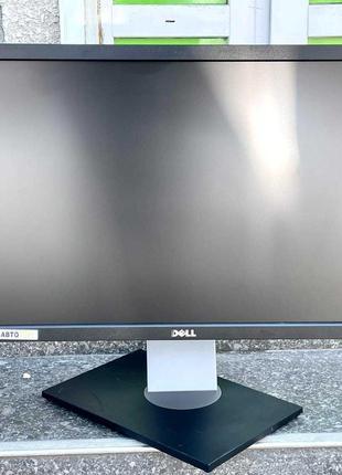 Монитор Dell Ultrasharp U2410F/24 Дюйма/ IPS/ 16:10/ Поворотна...