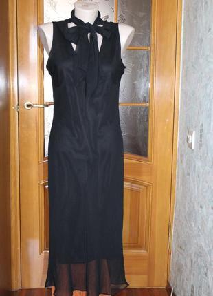 Красивое платье dorothy perkins.