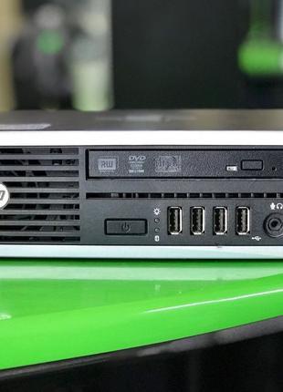 • Харьков. Неттопы HP Compaq 8200 / Core i5-2400s /4gb ram/SSD...