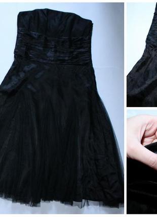 Красивое нарядное платье monsoon
