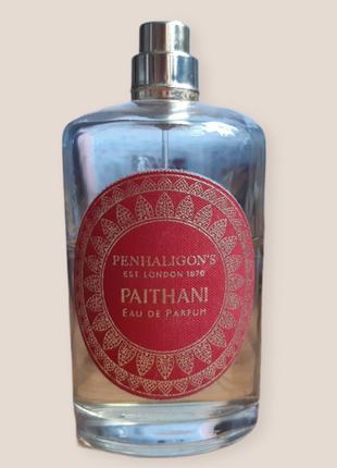 Парфюмированная вода penhaligon's paithani