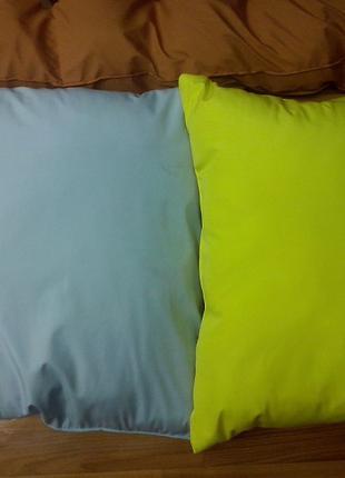 Подушка (050-2197908),одеяло, матрас, простынь, пододеяльник