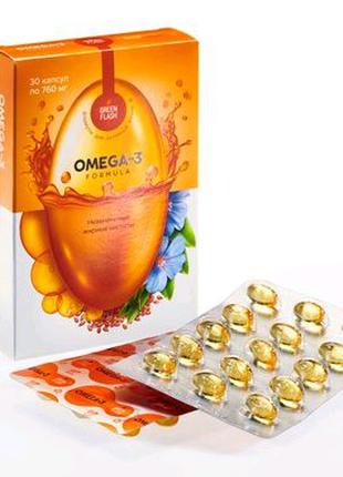 Витамин Omega 3