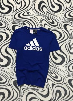 Футболка adidas 19 года