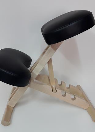 Ортопедичний стілець для осанки, ортопедический стул от боли