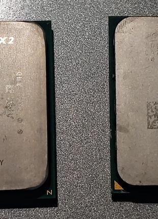 Процессор сокет AM2 AMD Athlon 64 X2 4400+ 65Вт 2300МГц 1Mб