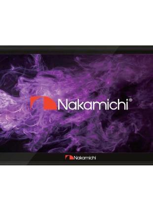 Универсальная 2DIN магнитола Nakamichi NAM1700 и 1700R