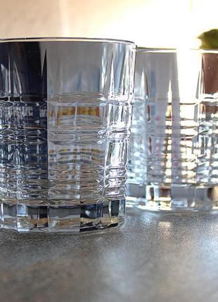 Набор стаканов низких luminarc даллас 300 мл 6 пр