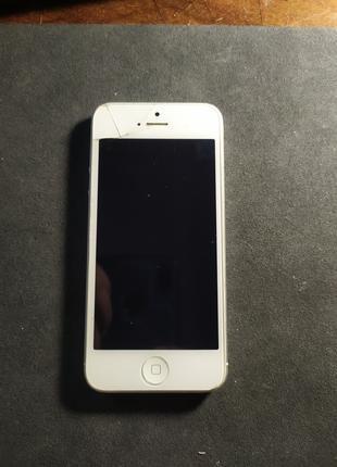 Apple iPhone 5 32Гб