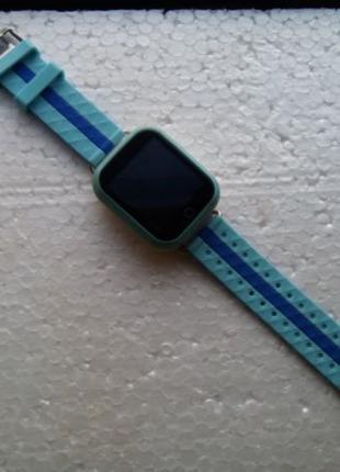 Детские смарт часы с GPS / Smart Baby Watch Q100