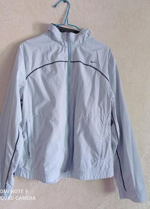 Демисезонная куртка-ветровка Nike