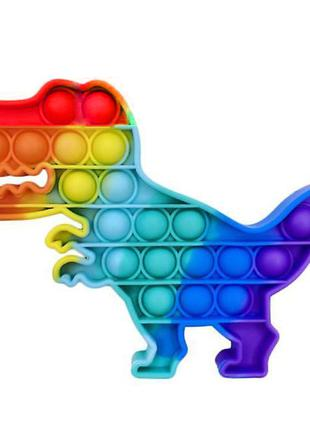 POP IT Динозавр