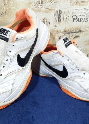 Кроссовки nike court lite tennis shoe