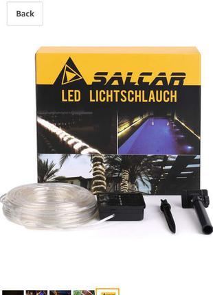 Дюролайт ,светодиодная лента ,LED-лента 10 м