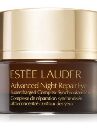 Миниатюра крема Estee Lauder Advanced Night Repair Eye