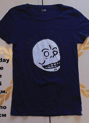 Cheap monday футболка размер s