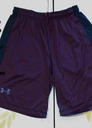 Under armour шорты спортивные размер l