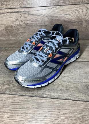 Оригінальні бігові кросівки new balance 860 v5 49 розмір 32 см