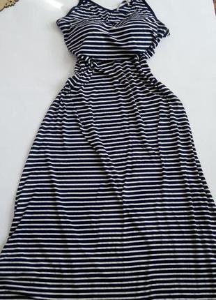 Платье длинное 50 52 размер  бюстье нарядное  новое в пол в по...