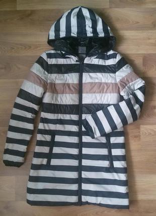 Куртка-пальто осенне-весеннее