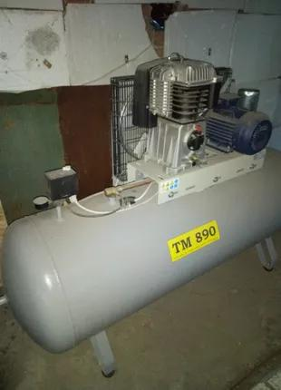 Продам компрессор ТМ-890